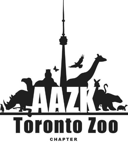 Toronto Zoo AAZK